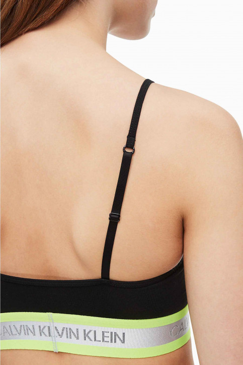 Calvin Klein Beha zwart 000QF5459E_001 BLACK img4