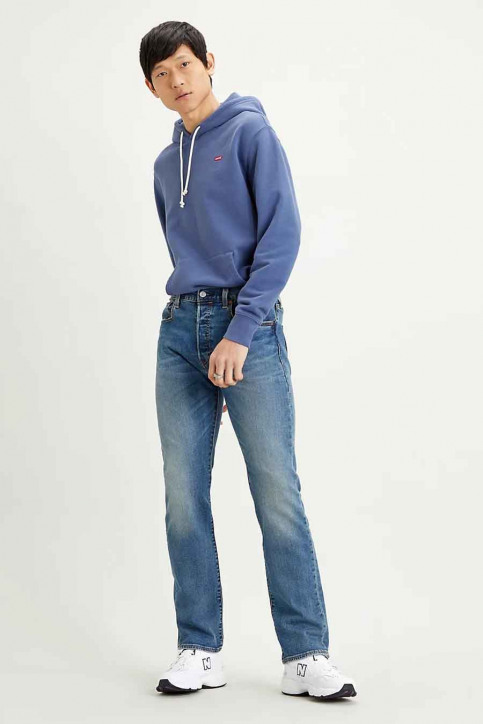 Levi's® Jeans straight denim 005013058_3058 CANDY PAIN img1