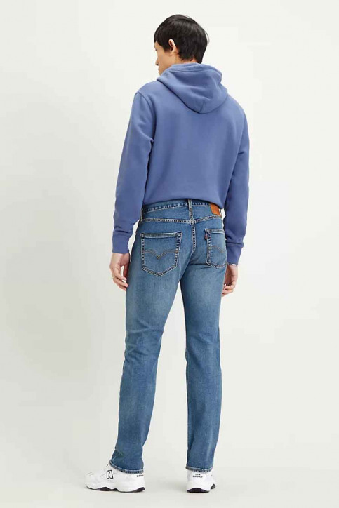 Levi's® Jeans straight denim 005013058_3058 CANDY PAIN img2