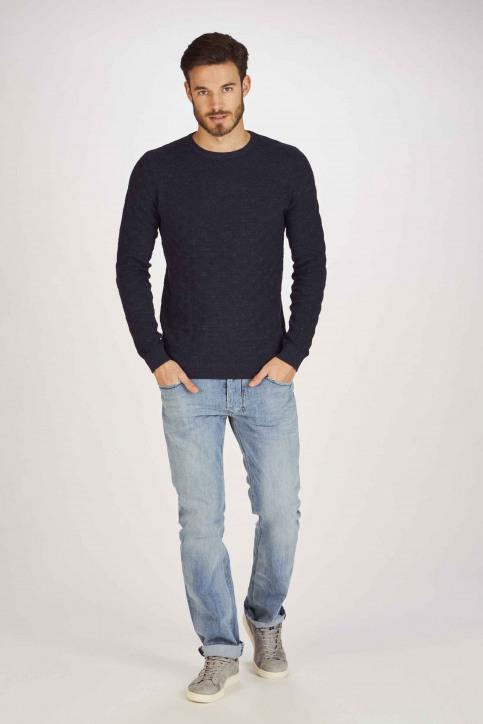 DIESEL Jeans straight denim 00C06 081AL_081AL LIGHTBLUE img2