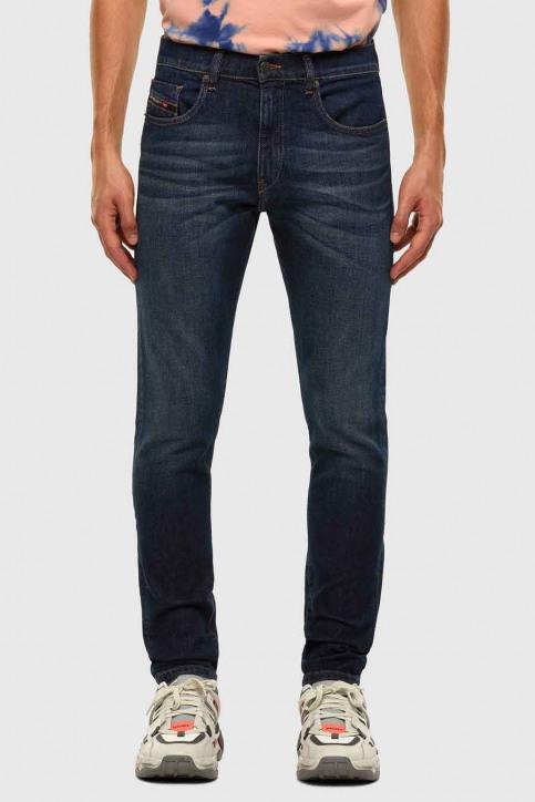 Diesel Jeans slim denim 00SPW009HN_009HN DARK BLUE img1
