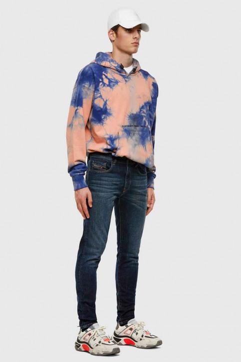 Diesel Jeans slim denim 00SPW009HN_009HN DARK BLUE img2
