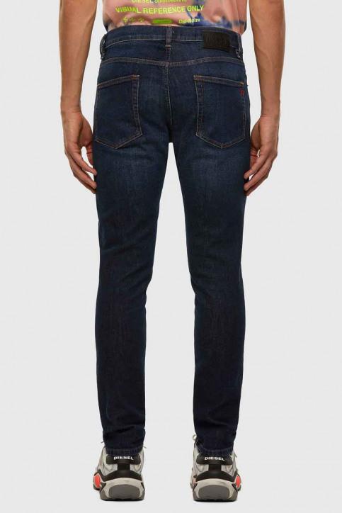 Diesel Jeans slim denim 00SPW009HN_009HN DARK BLUE img3