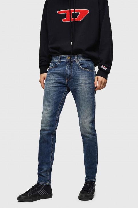 DIESEL Jeans slim denim 00SW1 089AR_01 VINTAGE BLUE img1