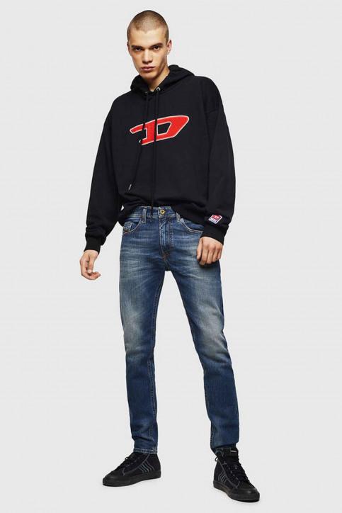 DIESEL Jeans slim denim 00SW1 089AR_01 VINTAGE BLUE img2