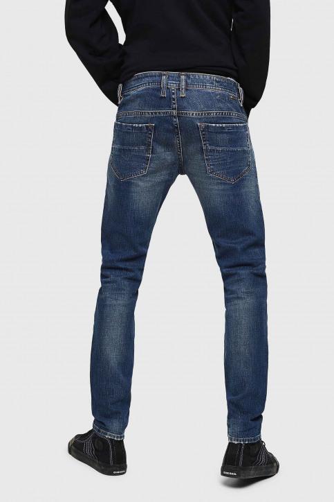 DIESEL Jeans slim denim 00SW1 089AR_01 VINTAGE BLUE img3