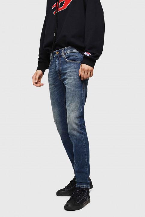 DIESEL Jeans slim denim 00SW1 089AR_01 VINTAGE BLUE img5