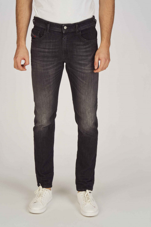 Diesel Jeans slim gris 00SW1_087AM_087AM_DARK GREY img1