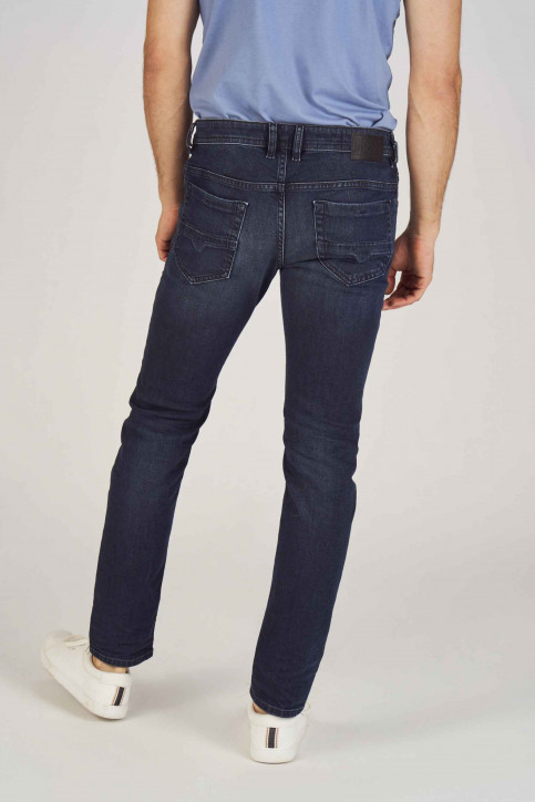 Diesel Jeans slim denim 00SW1_087AS_087AS_BLUEBLACK img3