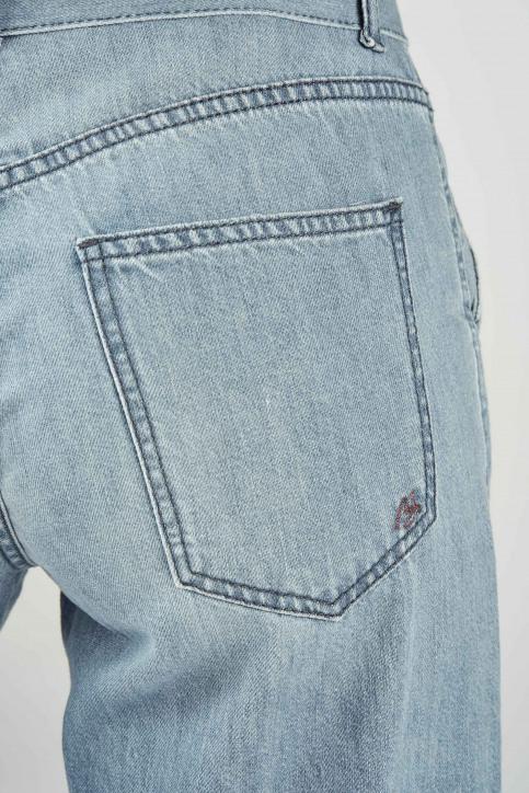 BSB Jeans wide denim 04121202290_90 LIGHT BLUE D img4