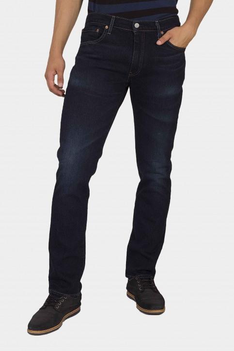 Levi's® Jeans slim denim 04511-3720_3720 Dark Indig img1