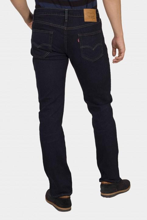 Levi's® Jeans slim denim 04511-3720_3720 Dark Indig img2