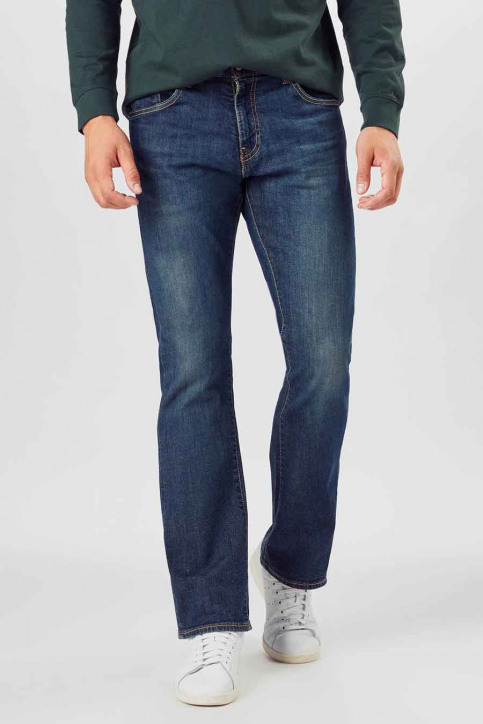 Levi's® Jeans bootcut denim 055270658_0658 ROAD RASH img1