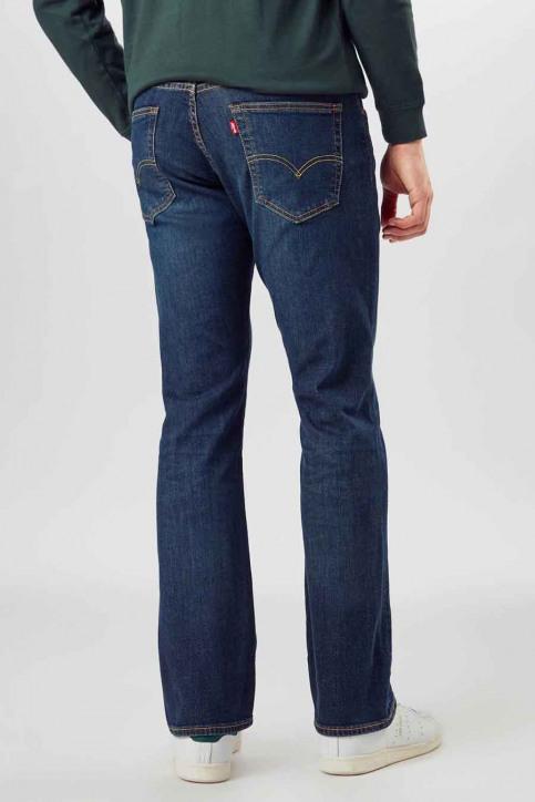 Levi's® Jeans bootcut denim 055270658_0658 ROAD RASH img3