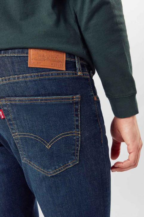 Levi's® Jeans bootcut denim 055270658_0658 ROAD RASH img4
