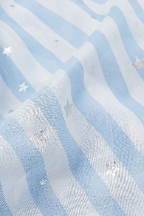 EDC Foulards bleu 077CA1Q006_440LIGHT BLUE img2
