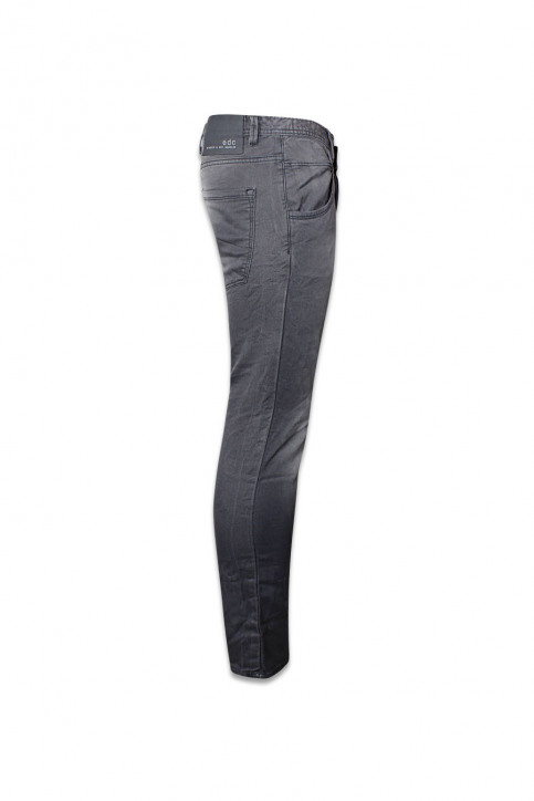 EDC Jogg jeans gris 085CC2B016_922GREY MEDIU img3