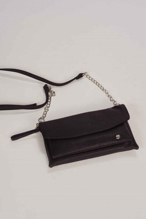 TOM TAILOR Handtassen zwart 10001960_BLACK img1