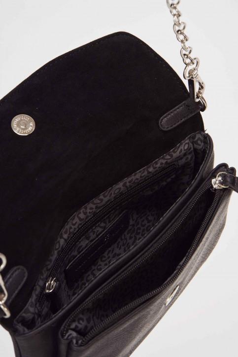 TOM TAILOR Handtassen zwart 10001960_BLACK img2