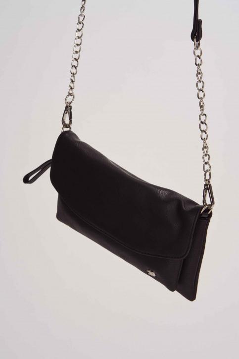 TOM TAILOR Handtassen zwart 10001960_BLACK img3