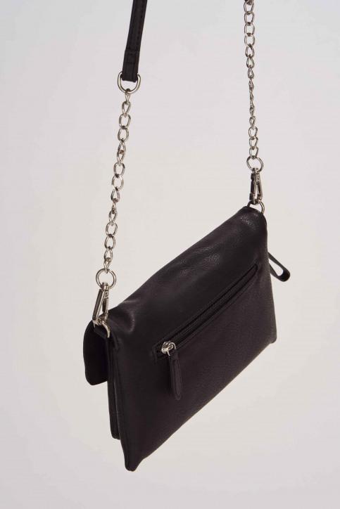 TOM TAILOR Handtassen zwart 10001960_BLACK img4