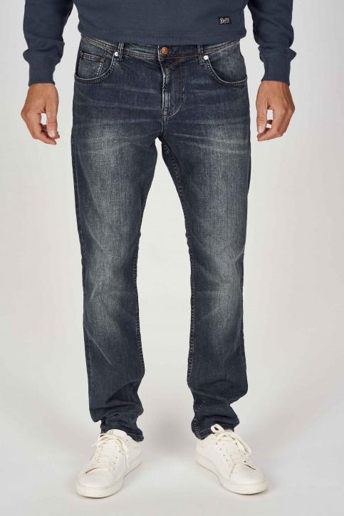 TOM TAILOR Jeans straight denim 1008286_10281 MID BLUE img1