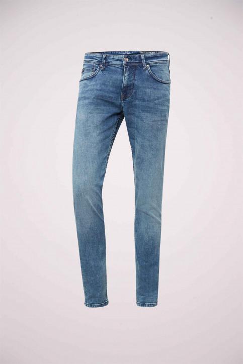 Tom Tailor Jeans slim denim 1008446_10280 LIGHT BLU img8