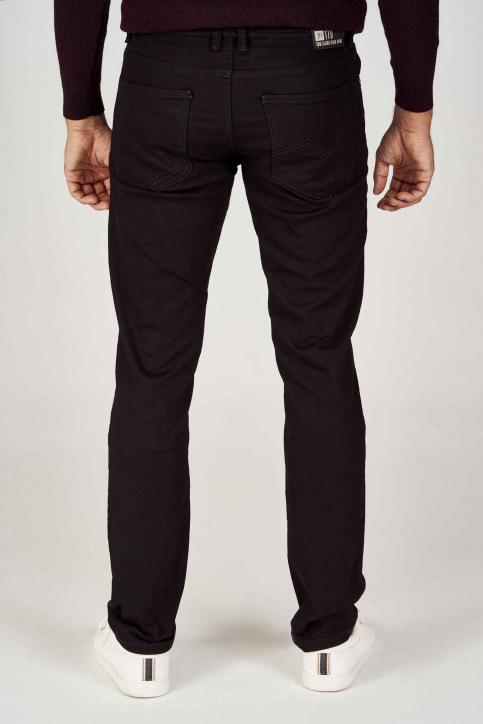TOM TAILOR Jeans slim noir 1008451_10240 BLACK DEN img2