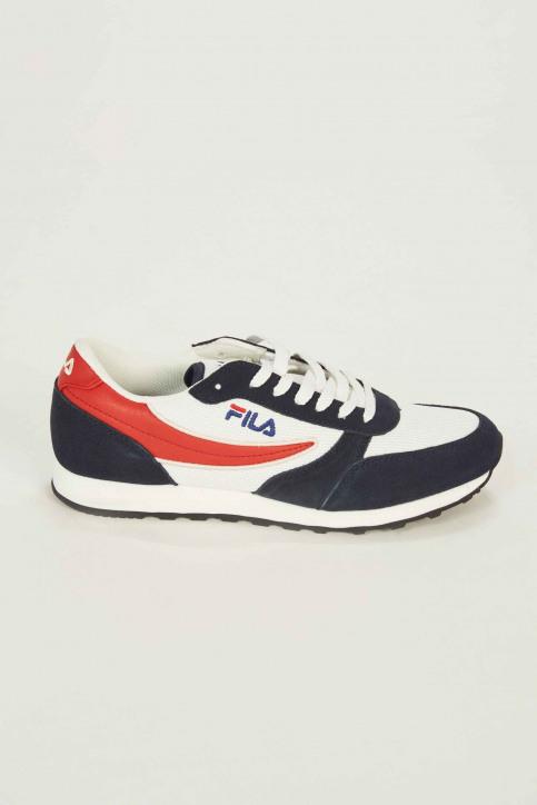 FILA Chaussures bleu 1010589_21B NAVY img2