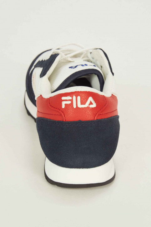 FILA Chaussures bleu 1010589_21B NAVY img3