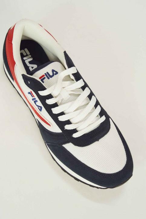 FILA Chaussures bleu 1010589_21B NAVY img5