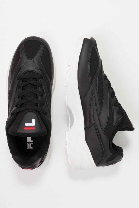 FILA Schoenen zwart 101071725Y_25Y BLACK img2