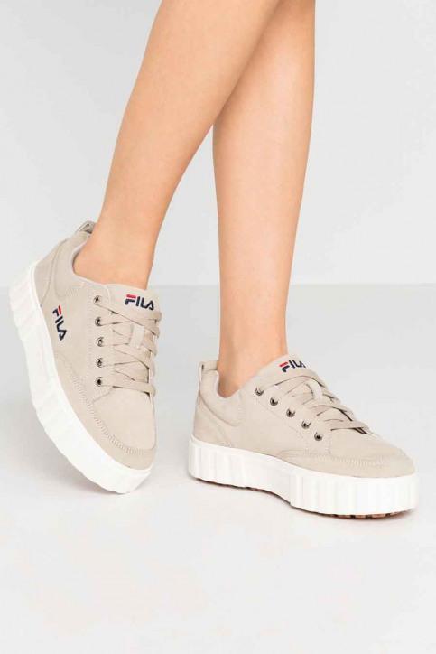 FILA Sneakers beige 101103630X_30X PELICAN img1