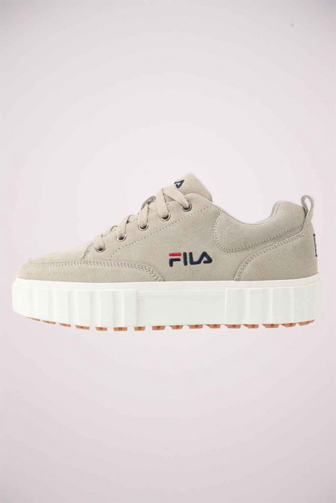 FILA Sneakers beige 101103630X_30X PELICAN img2