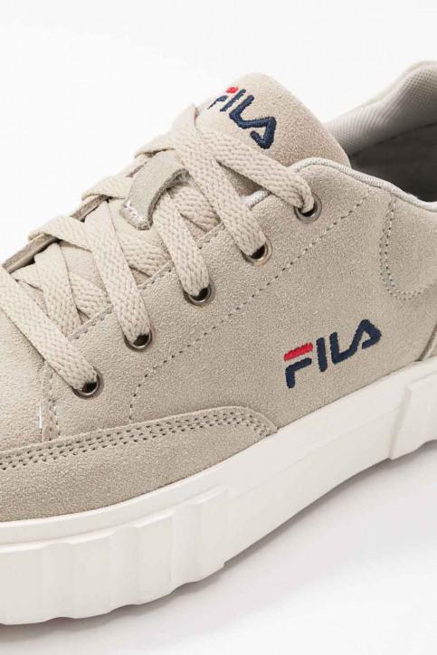 FILA Sneakers beige 101103630X_30X PELICAN img3