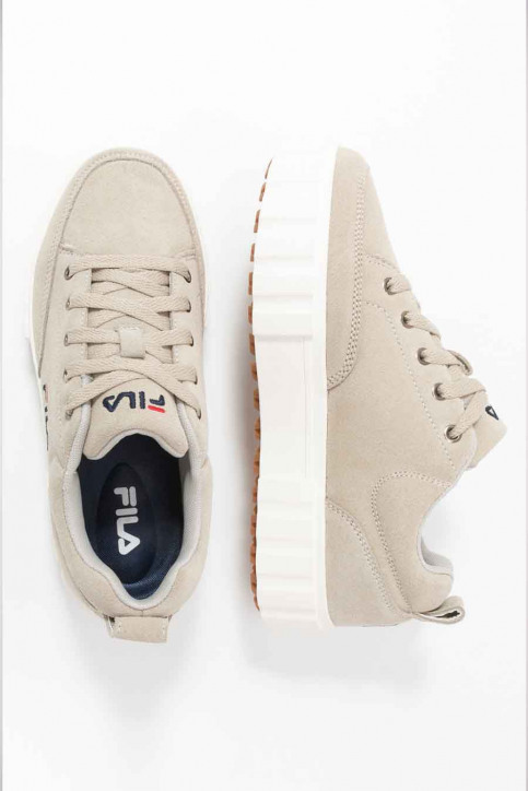 FILA Sneakers bruin 101103630X_30X PELICAN img4