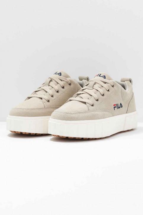 FILA Sneakers beige 101103630X_30X PELICAN img5