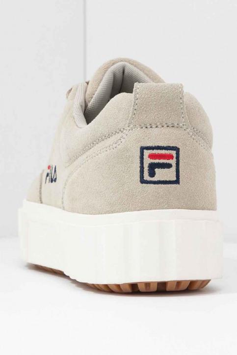 FILA Sneakers beige 101103630X_30X PELICAN img6