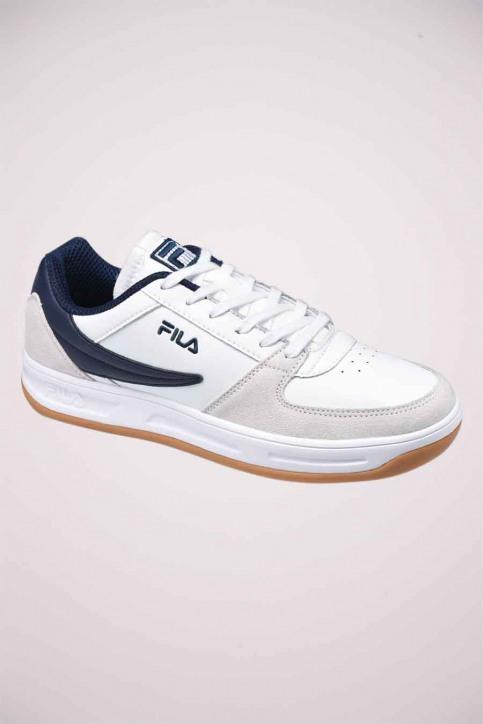 FILA Schoenen wit 101106192E_92E WHITE FILA img1