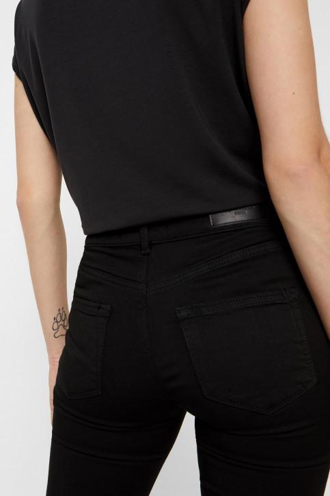 VERO MODA Jeans slim zwart 10158160_BA037BLACK img5