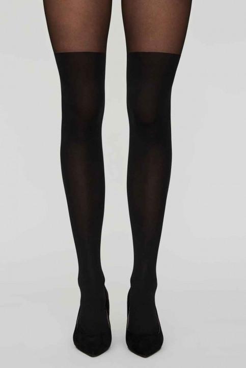 VERO MODA Panty's zwart 10186861_BLACK img1