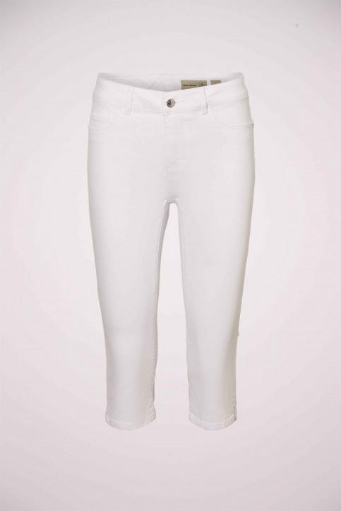 VERO MODA® Jeans 7/8 blanc 10193077_BRIGHT WHITE img6