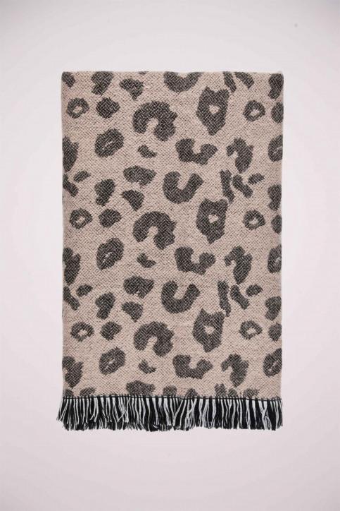 VERO MODA® Wintersjaals roze 10202639_MISTY ROSE img1