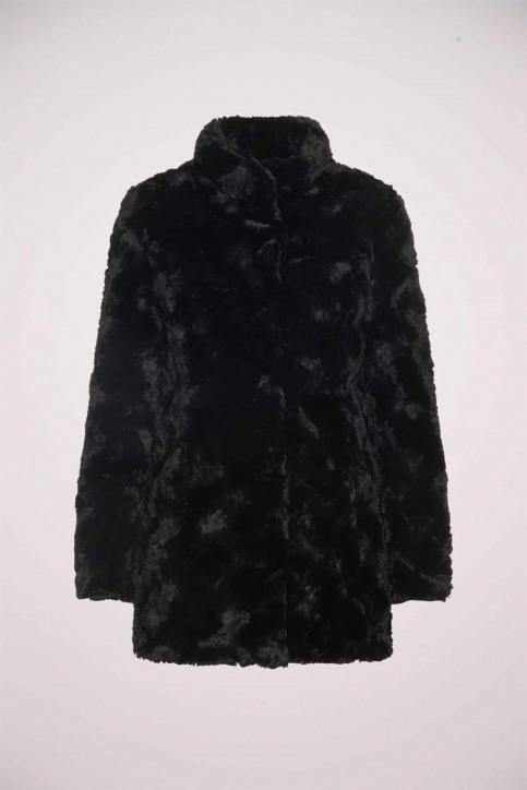 VERO MODA Vestes longues noir 10203269_BLACK img7