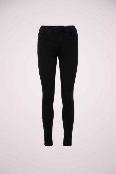 VERO MODA Jeans skinny noir 10209215_177868 Black img7