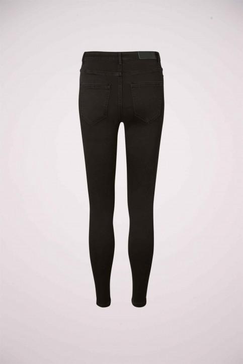 VERO MODA Jeans skinny noir 10209215_177868 Black img8