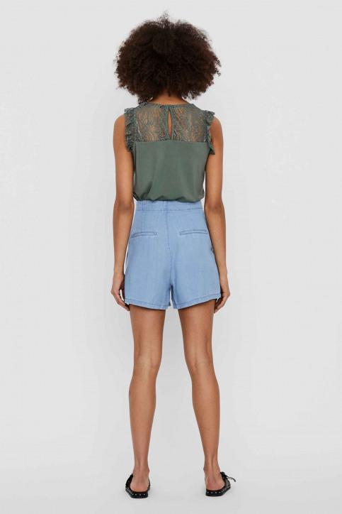 VERO MODA® Shorts denim 10209543_LIGHT BLUE DENI img2