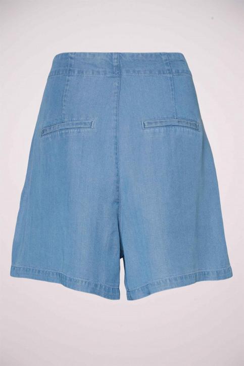 VERO MODA® Shorts denim 10209543_LIGHT BLUE DENI img6