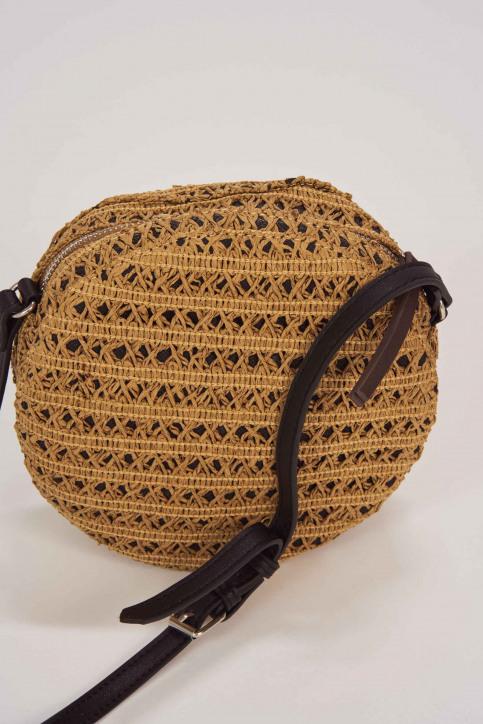 VERO MODA® Sacs en bandoulière brun 10209741_RUBBER img2
