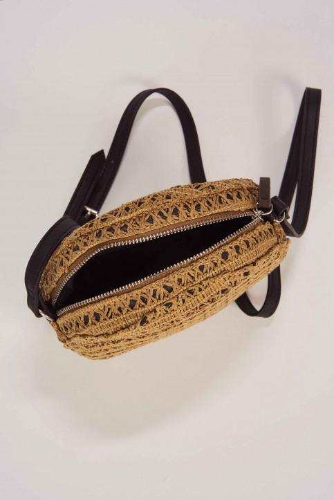 VERO MODA® Sacs en bandoulière brun 10209741_RUBBER img3